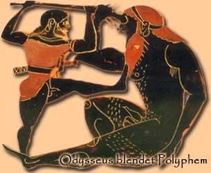 Thesis greek myth